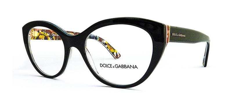 Dolce   Gabbana - By Calixto Sicilian - Ótica CS Crislen 2f5a4cc202